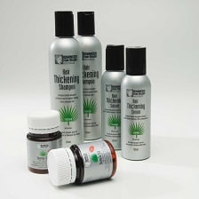 Advanced Hair Studio Hair Fitness Range