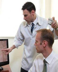 free consultation Advanced Hair Check