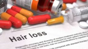 Hair Loss Drugs: Do They Really Work?